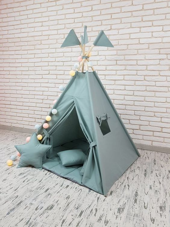 Tipi igloo