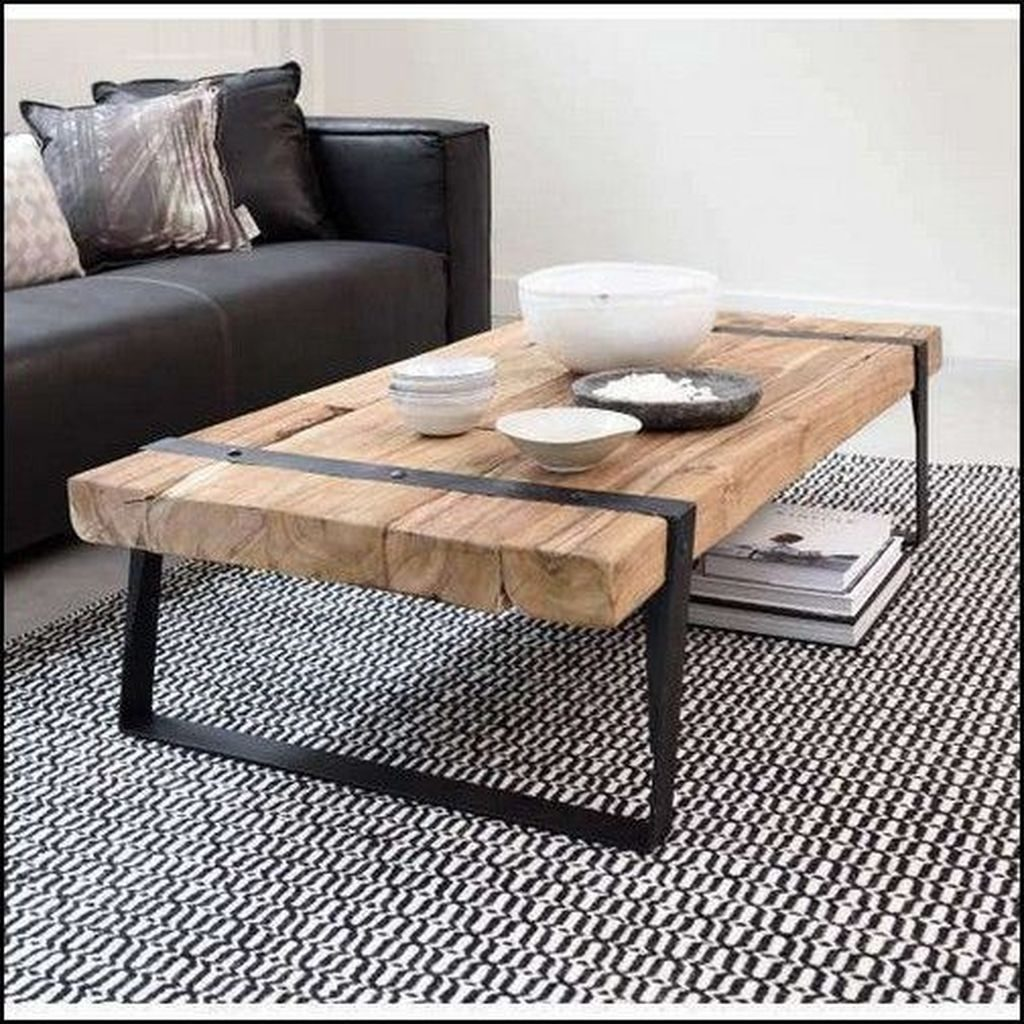 Coffee Table Ideas On A Budget