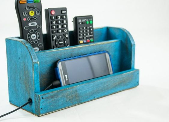 Recycler un objet article boite Fast Charger