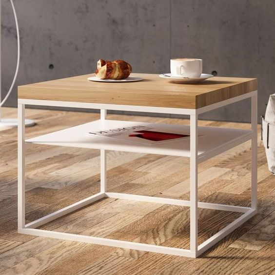 Table d'appoint moderne Table d'appoint design