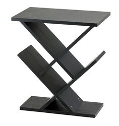 Zig Zag Accent Table