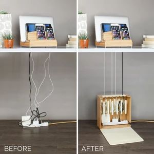 article Charging Station Family