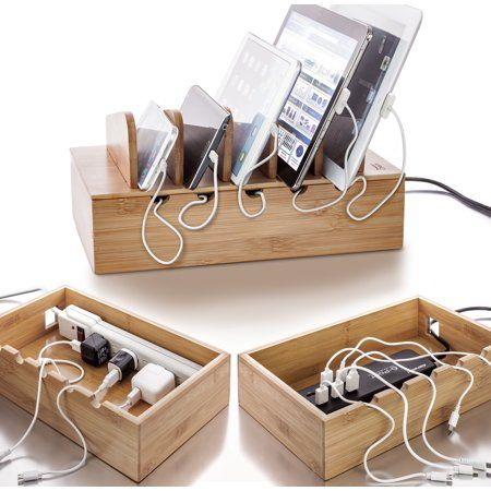 boite Stand Fast Charger