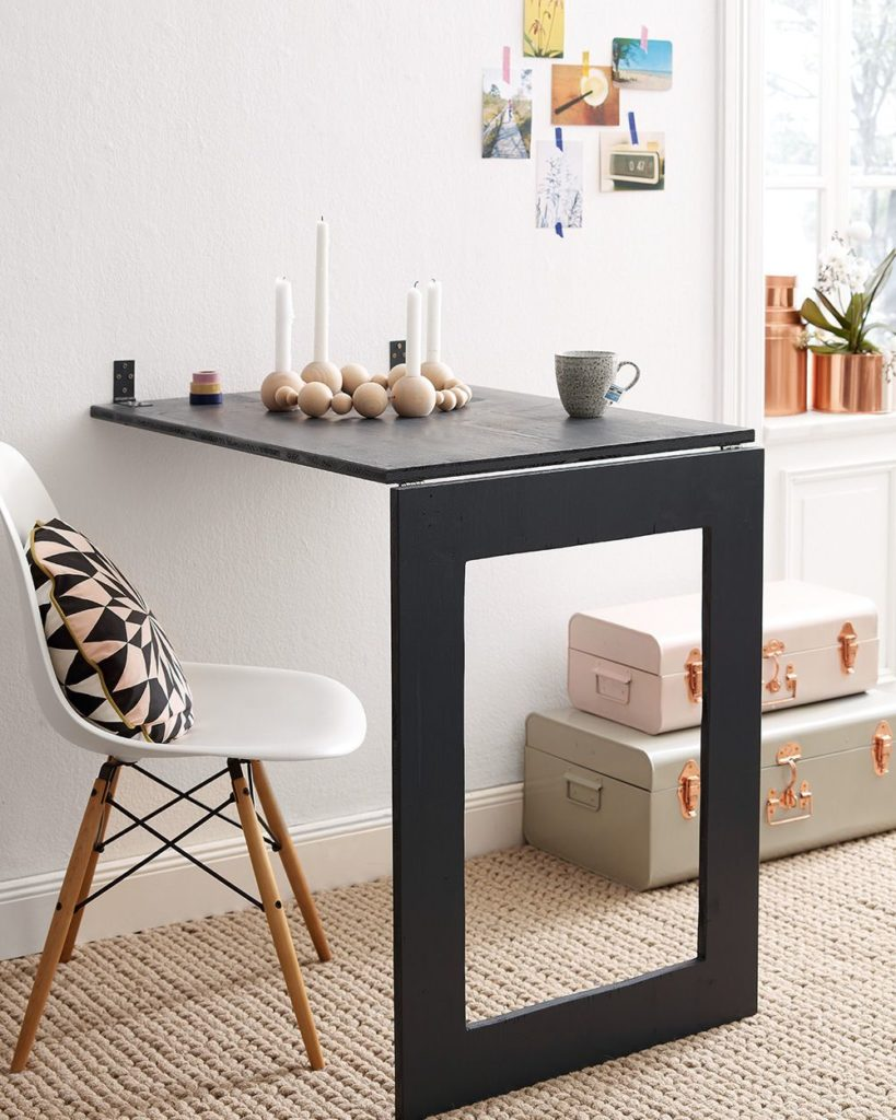 tables dappoint DIY