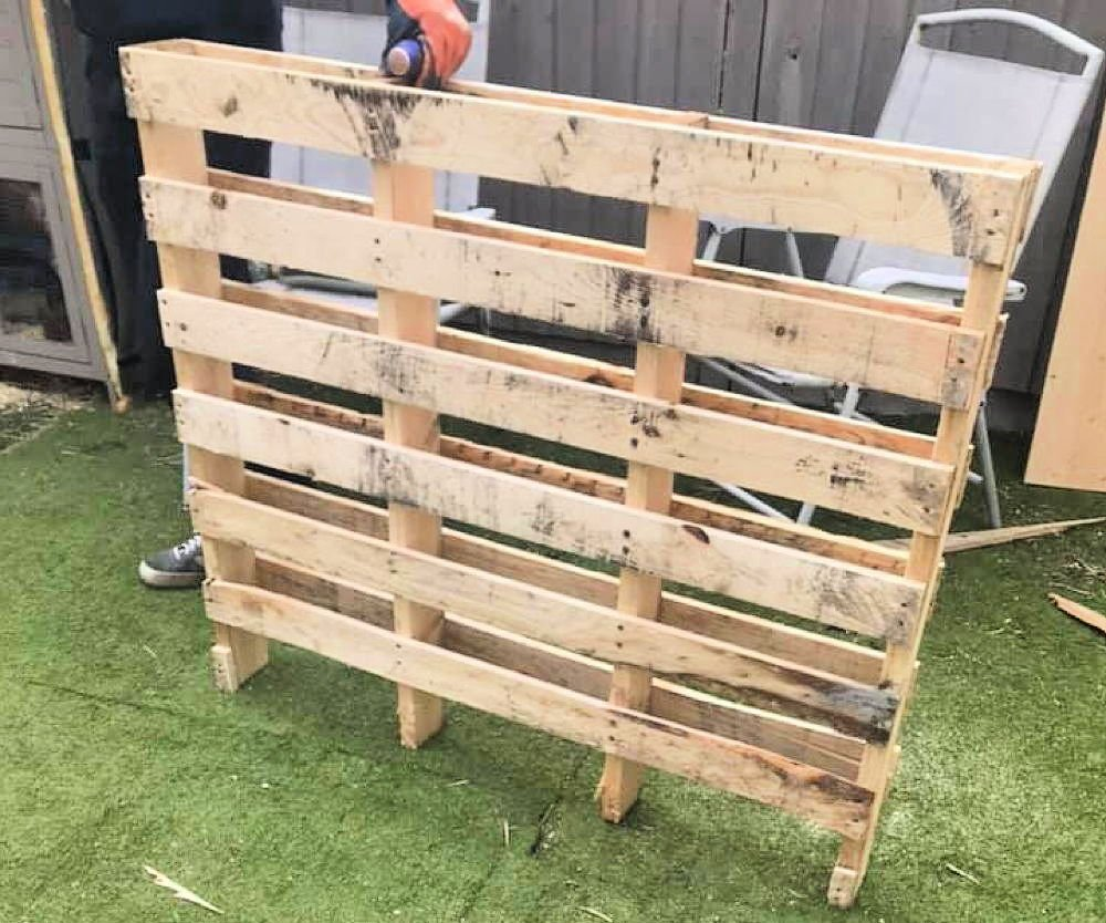 How to Avoid Plagiarism in Wood Pallet Projects 1